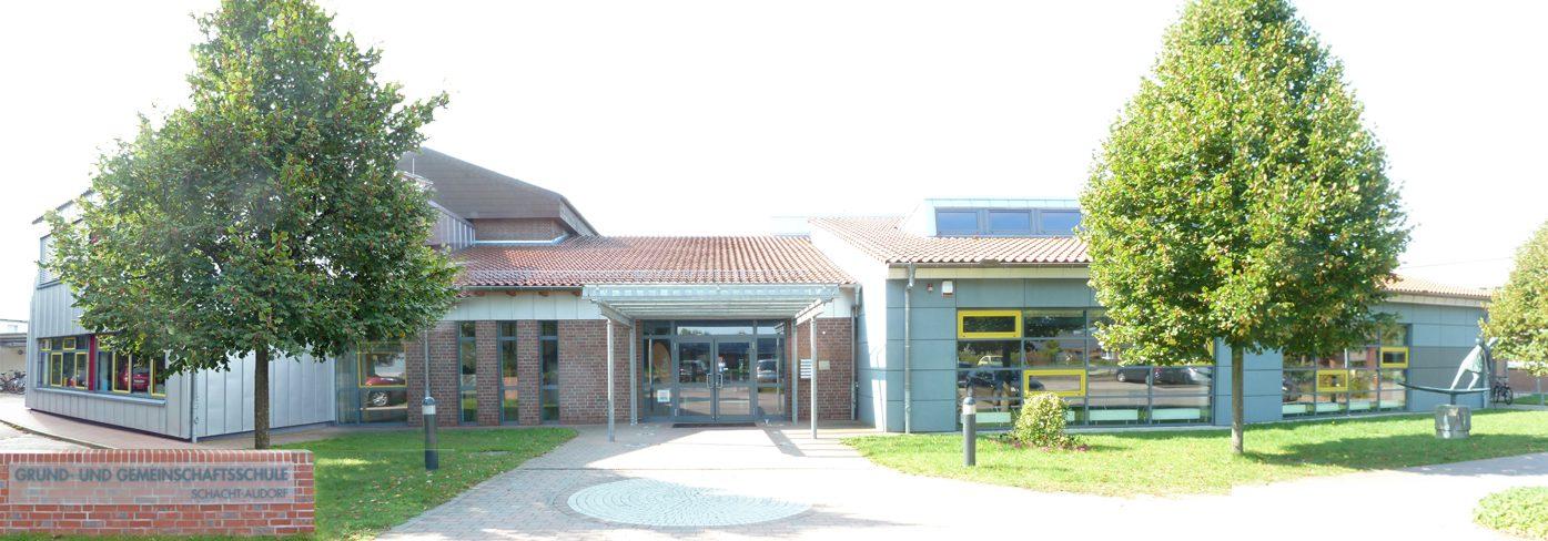 Grund- und Gemeinschaftsschule Schacht-Audorf